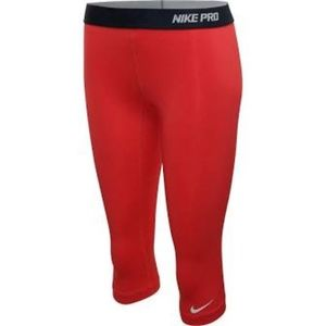 Nike | Nike Pro Dri-Fit Capri Leggings